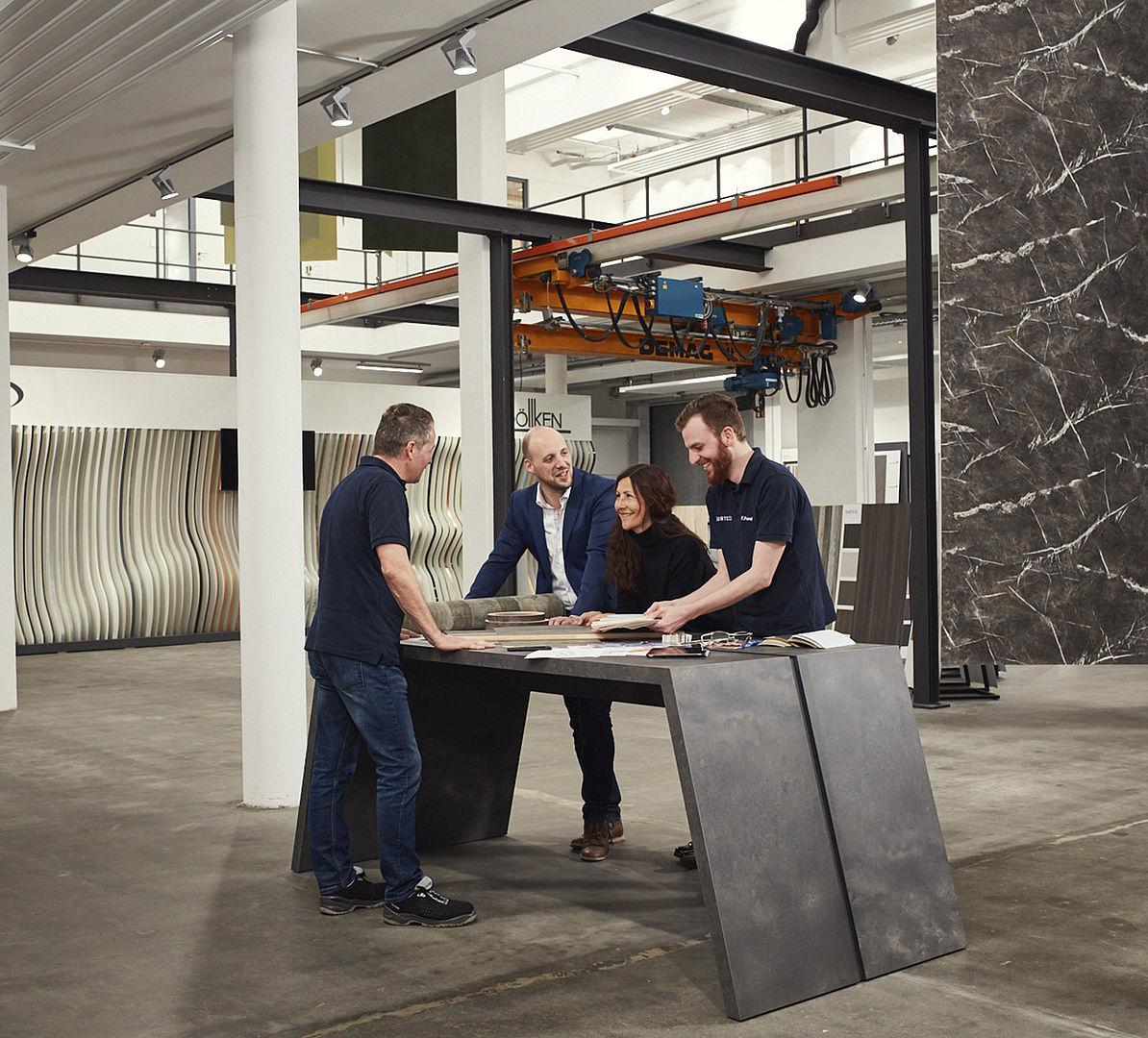 SURTECO GmbH   we create  we innovate  - Döllken KV